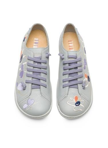 Camper TWS Ayakkabı Gri